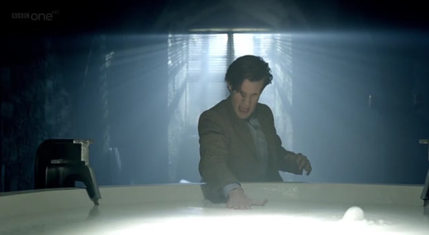 """, Doctor Who – 6.05 – """"The Rebel Flesh"""" Review"""