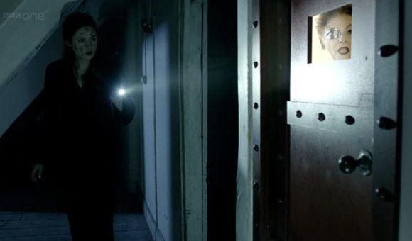 """, Doctor Who – 6.02 – """"Day Of The Moon"""" Review"""