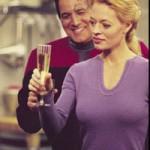 """Star Trek Voyager – 7.18 – """"Menschliche Fehler"""" (""""Human Error"""") Review"""