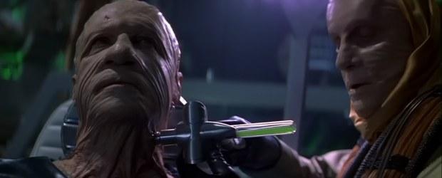 , Star Trek 9: Der Aufstand – Das Review