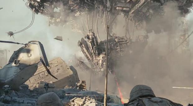 ", ""World Invasion: Battle Los Angeles"" – Unser kampfbereites Review"