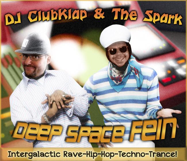 ", ""Deep Space Fein"" – Zukunftia goes Techno/Hip Hop!"