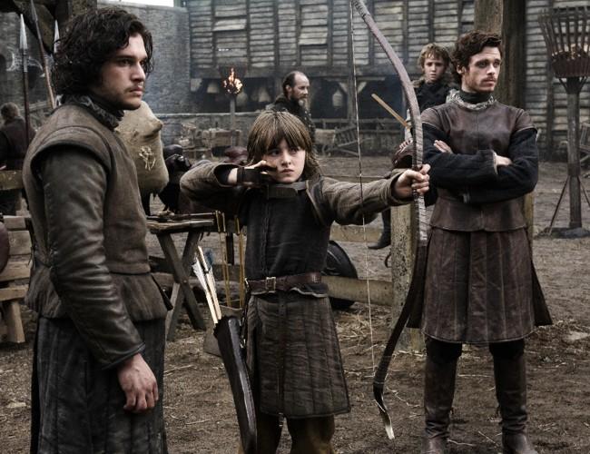 """, """"Games of Thrones"""" – Fazit nach Staffel Eins"""