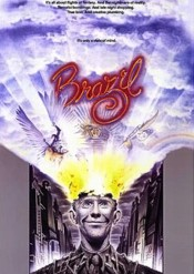 ", ""Brazil"" – Review des Klassikers"