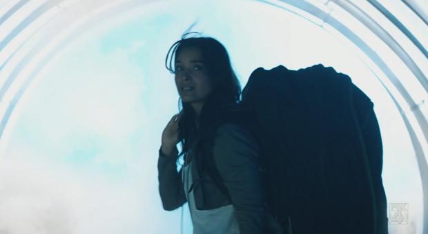 ", ""Terra Nova"" – Review des Pilotfilms"