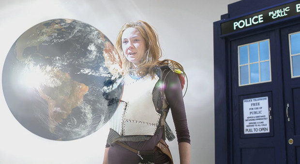 """, Doctor Who – 6.10 – """"The Girl Who Waited"""" Review"""