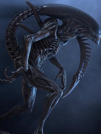 , Museum Of Modern (Un)Art: Aliendesigns zum Heulen