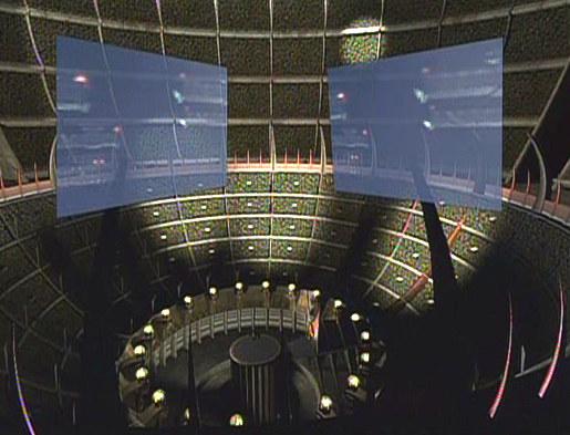 """, """"2033 – Das Jahr, in dem wir Kontakt aufgaben"""" – Eine TV-Show"""