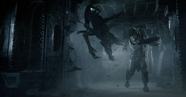 ", ""Alien versus Predator"" – Das Review zum Selberjagen"