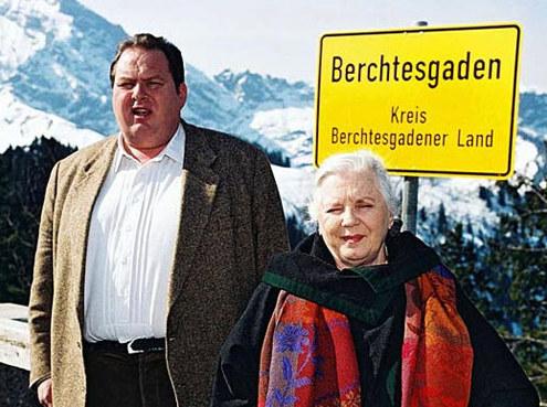 , Als wir uns selbst erkannten: Deutschlands Landstriche im TV