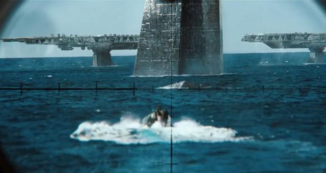 """, """"Battleship"""" – Das Lieblingsreview von B4, C7 und E2!"""