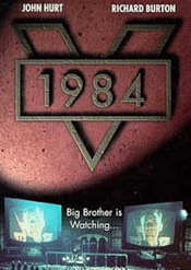 "Nineteen Eighty-Four, ""Nineteen Eighty-Four (1984)"" – Das Klassik-Review"