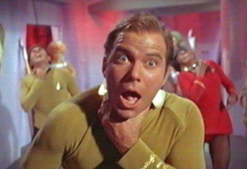 , KLAP-KLASSIK: SEX in Star Trek