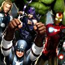 """, """"The Avengers"""" – Mehr """"Super"""" geht nur mit Zukunftia!"""