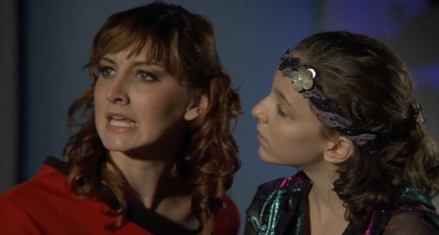 """star trek phase 2, Star Trek: Phase II – Ep. 7 – """"The Child"""" Review"""