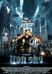 ", ""Iron Sky"" – Ein Review am Eisenhimmel"