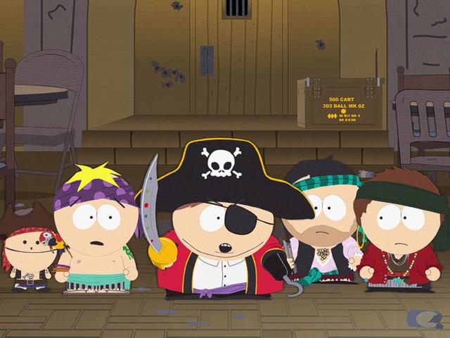 """, """"South Park"""" – Ein beschissenes Serienreview"""