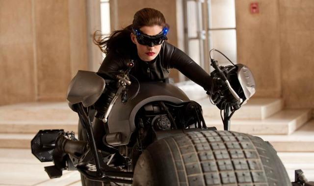 """, """"The Dark Knight Rises"""" – Das ritterliche Review"""