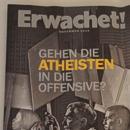 """Klapo in die Hölle? – Die kleine """"Zeugen Jehovas""""-Leserbriefecke"""