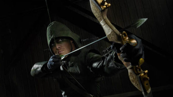 ", ""Arrow"" – Review zur Pilotfolge der Superheldenserie"