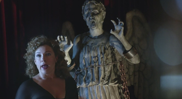 """, Doctor Who – 7.05 – """"The Angels Take Manhattan"""" Review"""
