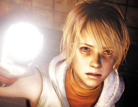 ", ""Silent Hill Revelations"" – Schildhildes Review"