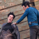 """""""Star Trek Into Darkness"""" –  Das erste Preview zum 12. Film!"""