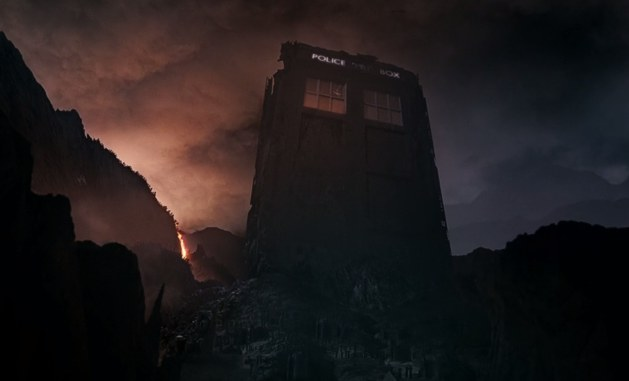 ", Doctor Who – 7.14 – ""The Name Of The Doctor"" Review"