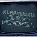 , Klapowskis Game-Gefasel – Wii-Spiele