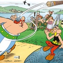 ", ""Asterix bei den Pikten"" (Band 35) – Ein Nitpick(t)er-Review"