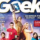 """Geek!"" nennt das Kellerkind beim Namen"