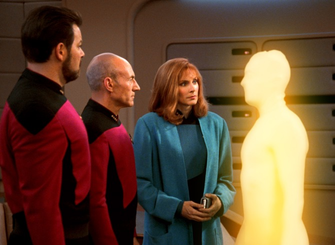 , Picard Revisited: Staffel 3 von TNG im Test (Blu-Ray)