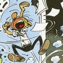 """Zukunftia-Special: """"Gestern toll, heute Dreck"""" (I) – Heute: """"Spirou""""-Comics"""
