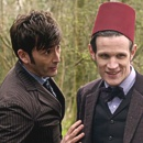 Doctor Who – The Day Of The Doctor – Review zum Special