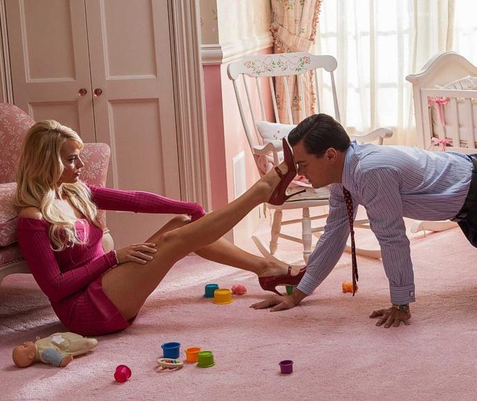 ", ""The Wolf Of American Hustle"" – 2 Taschenspieler-Reviews"