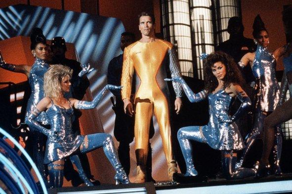 """, """"Running Man"""" – Kommt ein Review gelaufen…"""