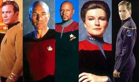 """, """"Star Trek"""" – Der ultimative Zukunftia-Artikel (Teil 1)"""