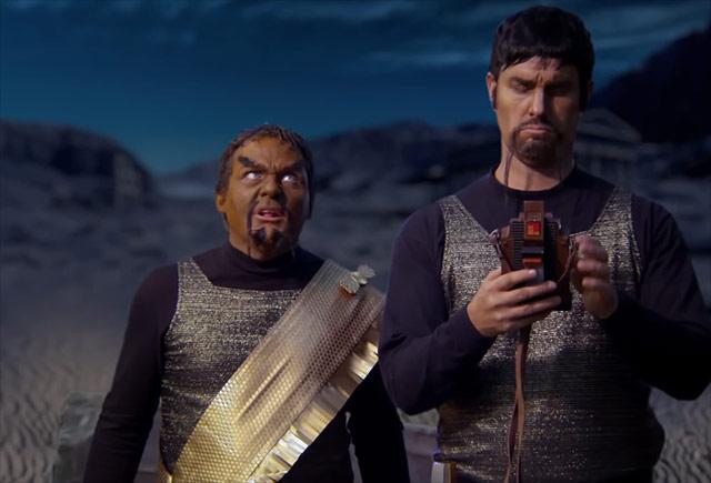 ", Star Trek: Phase II – Ep. 9 – ""Mind-Sifter"""