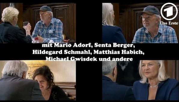 """, Grimme-Preis macht Oma heiß: Vom """"Altenglühen"""" und anderen Filmhighlights"""