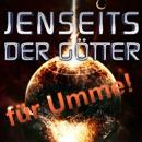 "21.05. bis 24.05.: Klapo-Roman ""Jenseits der Götter"" gratis!"
