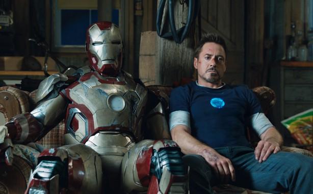 """, """"Iron Man 3"""" – Ein un-Iron-isches Review?"""