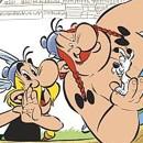", Asterix, Band 36: ""Der Papyrus des Cäsar"" – Das kolportierte Review!"