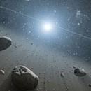 """""""KIC 8462852"""" – Wer macht das Licht am Stern aus?"""