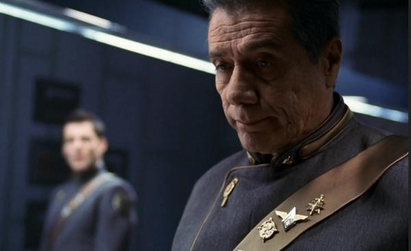 """, """"Battlestar Galactica"""" – Review der besten zwei Staffeln"""