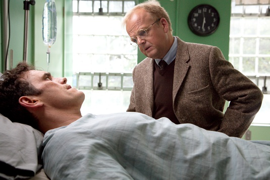 ", ""Wayward Pines"", Staffel 1 – Ein Review sch(l)ießt sich weg."
