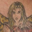 """""""Drei"""" – Ein Gastbeitrag von """"Bright Angel"""""""