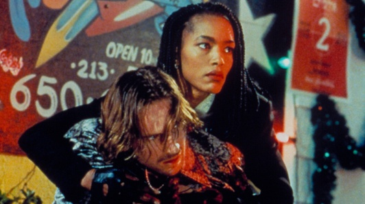 ", ""Strange Days"" (1995) – Kritik zum Film"