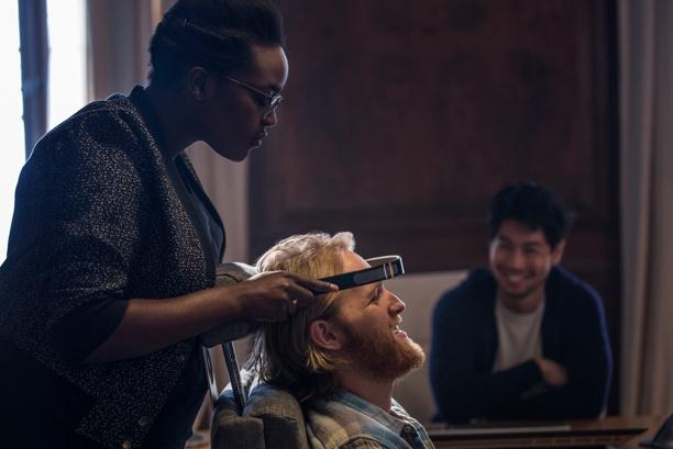 , Black Mirror, Staffel 3 – Kritik zu den Folgen 1, 2, 3
