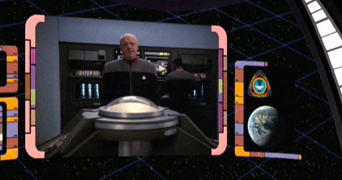 """, Star Trek Voyager – 7.20 – """"Author, Author"""" (""""Die Veröffentlichung"""") Review"""
