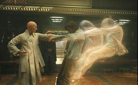 ", ""Doctor Strange"" – Die Kritik ohne Zaubertricks"